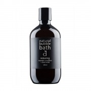 Natural Bubble Bath - Relaxing 500ml