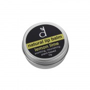 Lip Balm - Lemon Lime