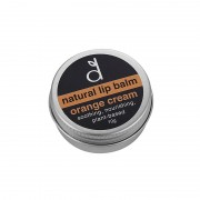 Lip Balm - Orange Cream