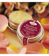 Rose & Honey Remedy Balm