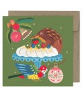 Boxed Christmas Cards - Christmas Pavlova