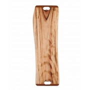 ECO Timber Chopping Board - Eureka