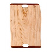 ECO Timber Chopping Board - Federal