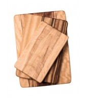 ECO Timber Chopping Board