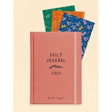 Frankie Diary 2020