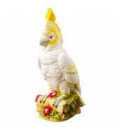 Heico Cockatoo Lamp