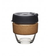 KeepCup Brew Cork Edition - Espresso