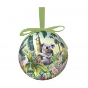 Christmas Bauble - Nature Dwellings