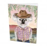 Pocketbook - Sunny Outback