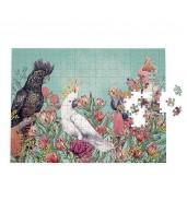 Puzzle - Cockatoos of Australia