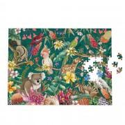 Puzzle - Exotic Paradiso