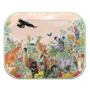 Melamine Tray - Love From Down Under