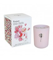 'Love Meredith' Candle - Blossom