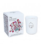 'Love Meredith' Candle - Joy