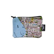 Coin Purse - Melway Map Hampton
