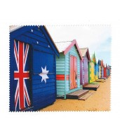 Brighton Beach Boxes Microfibre Wipe