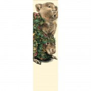 Bookmark - Quokka & Joey