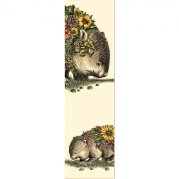 Bookmark - Wombat & Joey