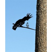 Metalbird - Cockatoo