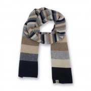 No.1 Lambswool Scarf