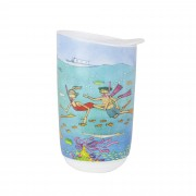 Robert Gordon Travel Mug - Alison Lester AWTY Ocaen