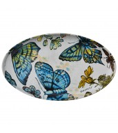 Robert Gordon Platter Oval  - Butterflies Bromley