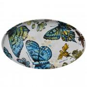 Robert Gordon Platter Oval  - Butterflies Bromley