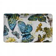 Robert Gordon Platter Rectangle  - Butterflies Bromley