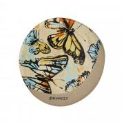 Robert Gordon Coaster  - Butterflies Bromley