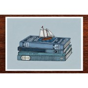 Art Print - Treasure Island