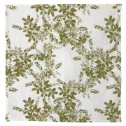 Linen Napkins - Wattle Green (Set of 4)