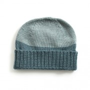 Roxy Merino Wool Kids Beanie Duck - Sea
