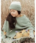 Roxy Merino Wool Kids Beanie Duck - Banana