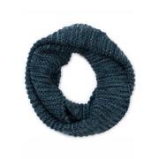 Greta Merino Wool Scarf  - Ivy