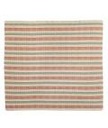 Alice Merino Wool Bassinet Blanket - Wheat