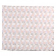 Caris Bassinet Blanket Merino Wool - Salt