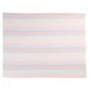 Isla Bassinet Blanket Merino Wool - Marble