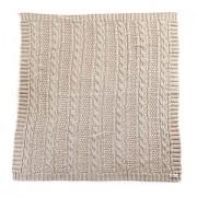 Trinity Bassinet Blanket Merino Wool - Oatmeal