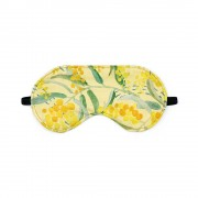 Eye Mask - Wattle